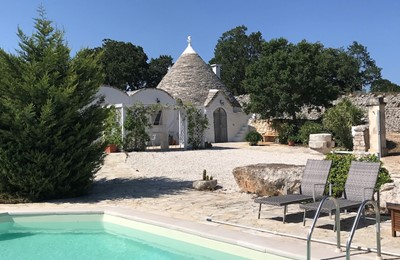 Trullo Vista 1