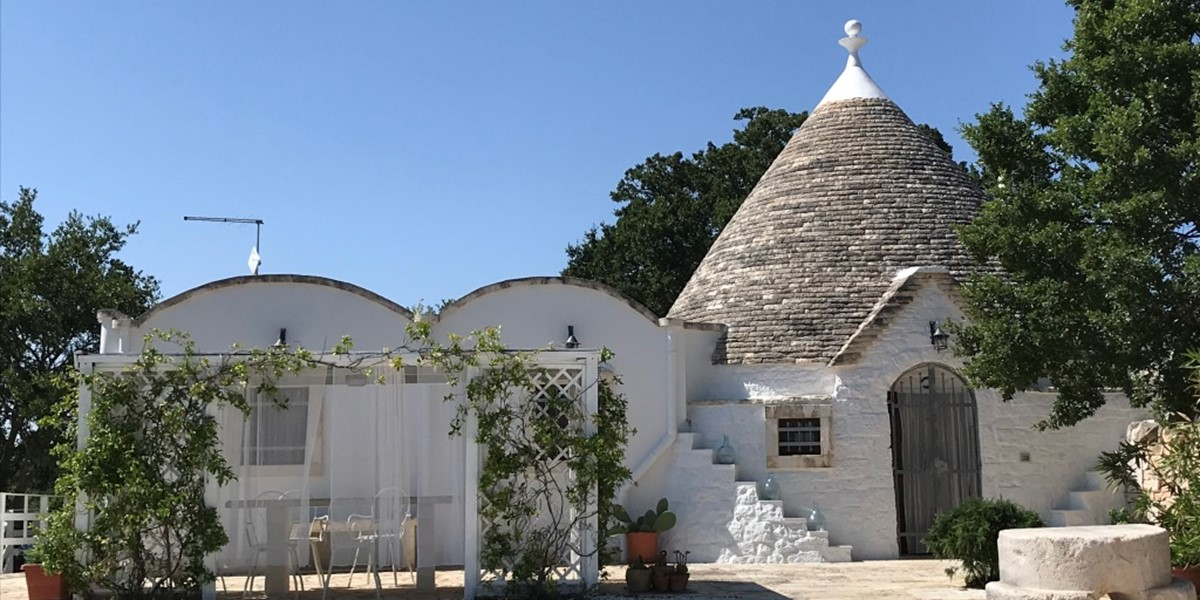 Trullo Vista 3