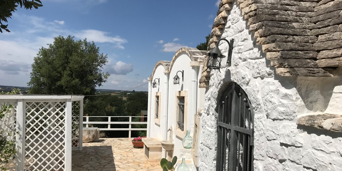 Trullo Vista 5