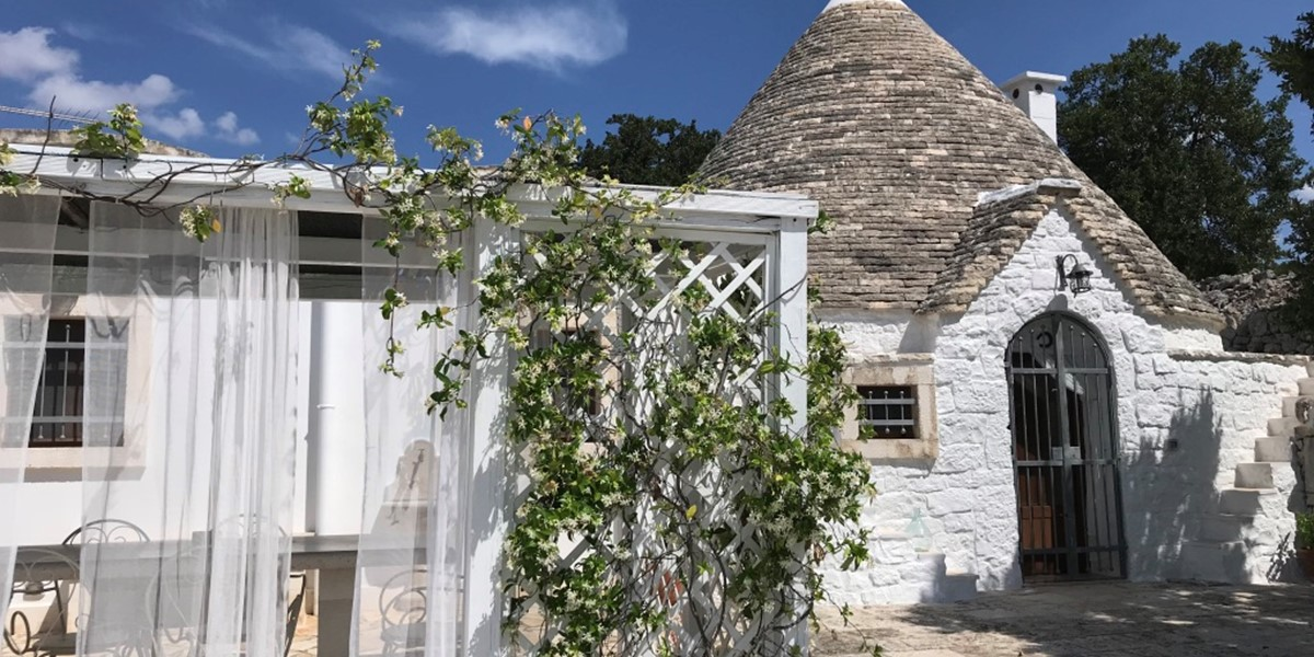 Trullo Vista 6