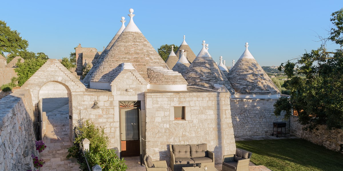 Trullo Loco Main Trullo