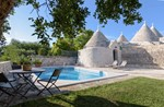 Trullo Loco Outdoor Relax
