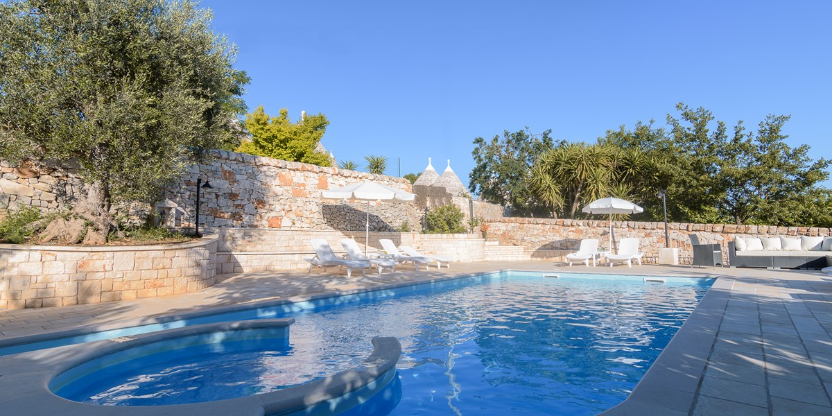 Trullo Shared Pool 3