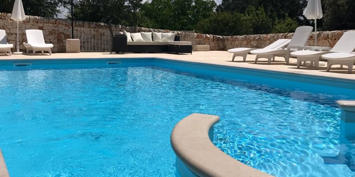 Trullo Shared Pool 2