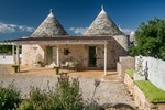 Trullo Lorca Shady Gazebo