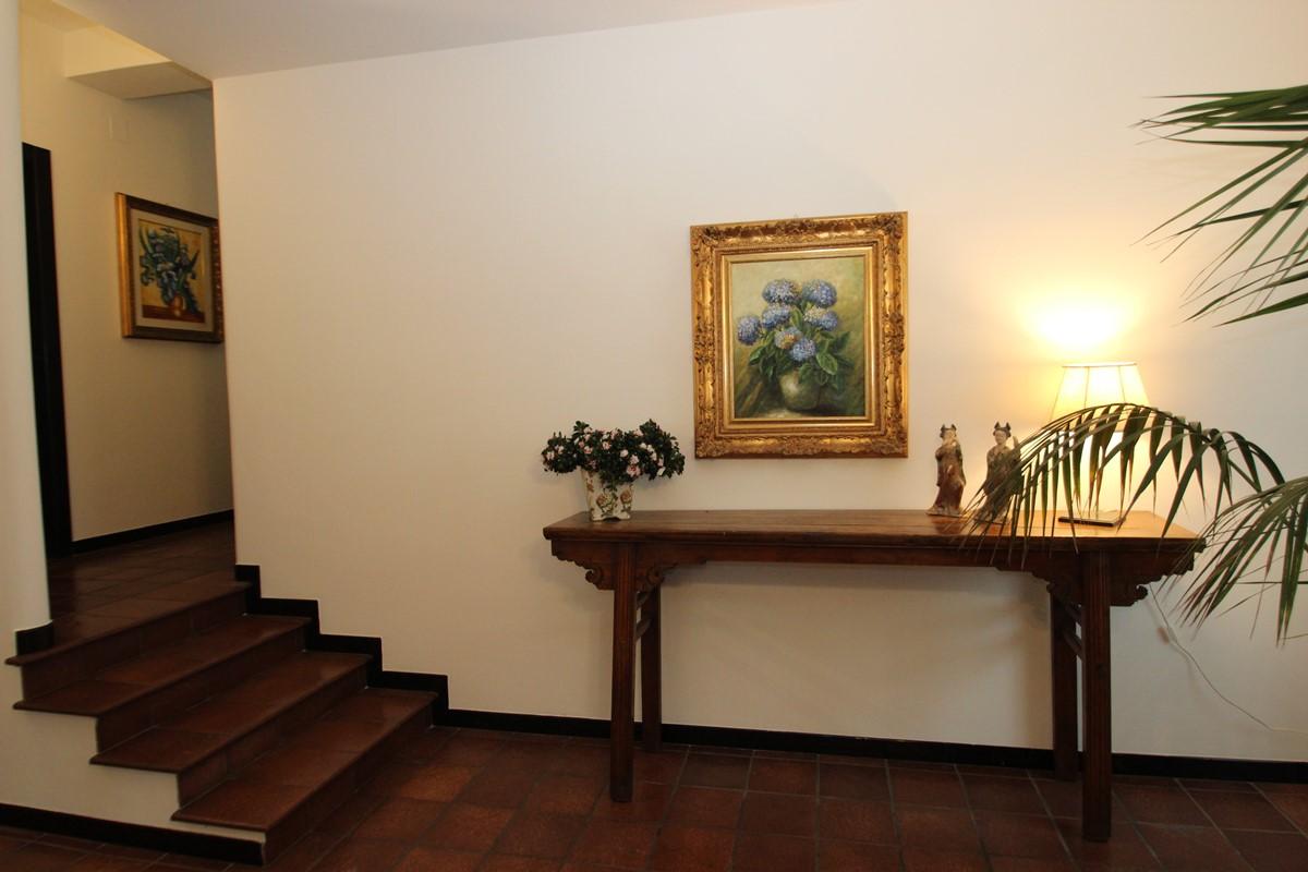 Casa Claudia Apt 1 Stairs To Night