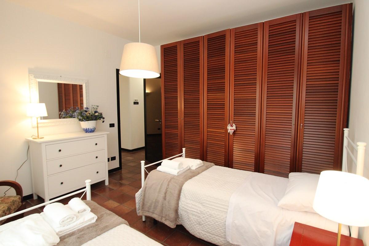 Casa Claudia Apt 1 Bed 2 A