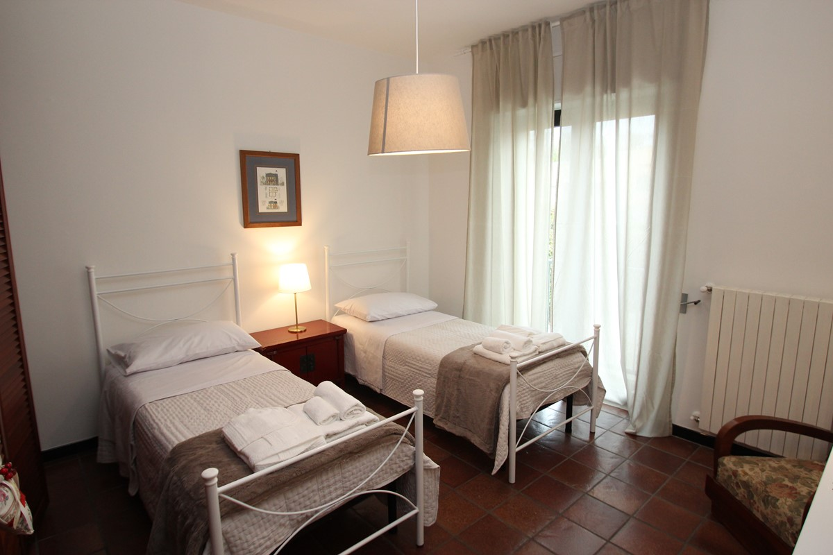 Casa Claudia Apt 1 Bed 2 B