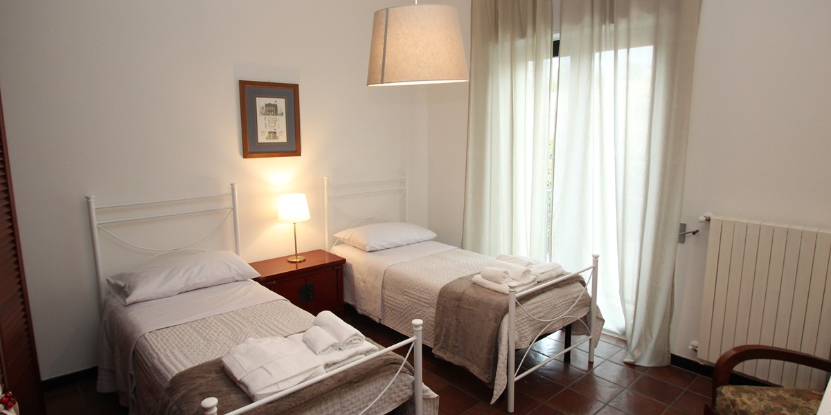 Casa Claudia Apt 1 Bed 2 B