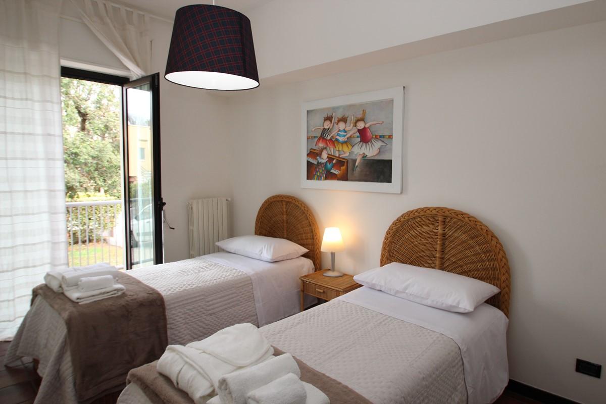 Casa Claudia Apt 1 Bed 3 A