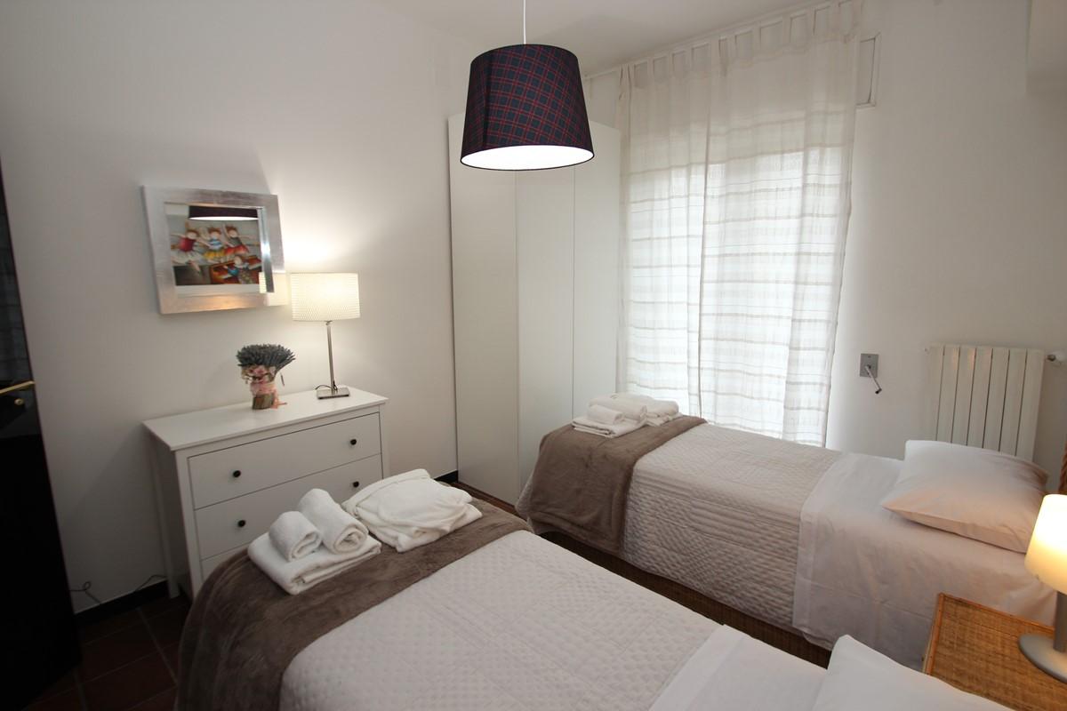 Casa Claudia Apt 1 Bed 3 B