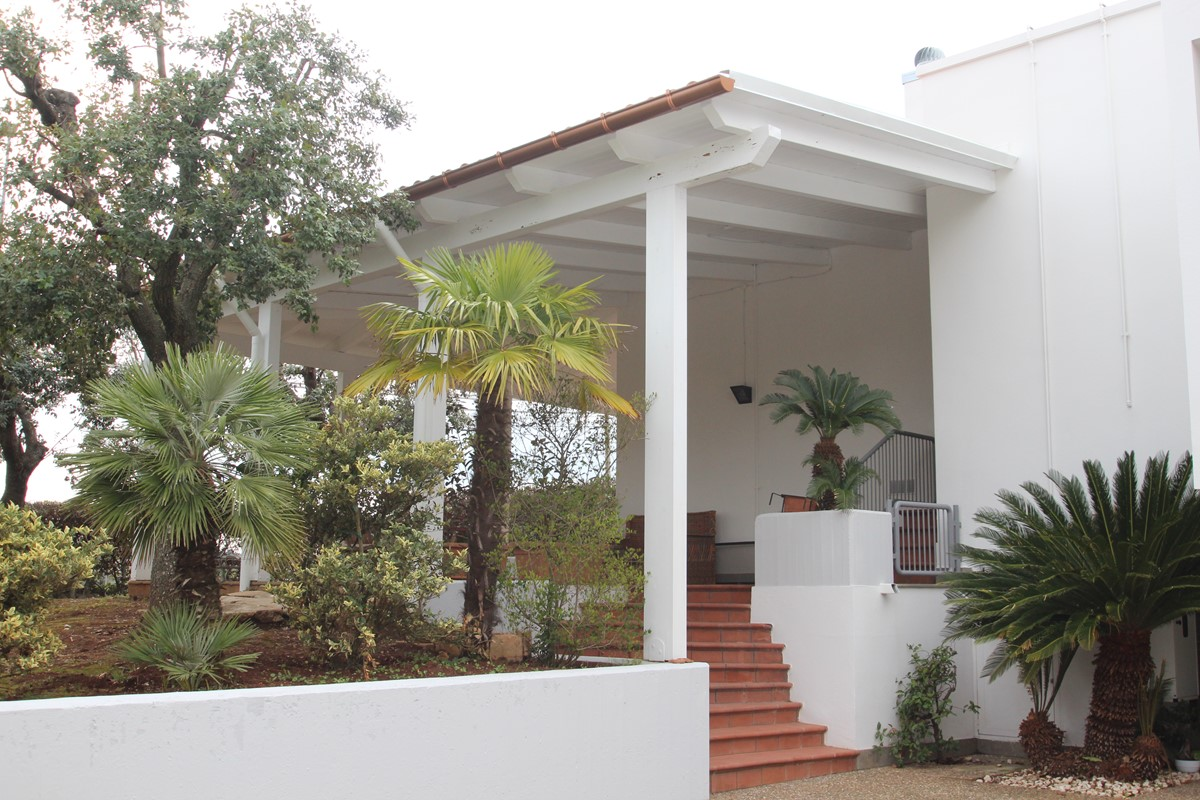 Casa Claudia Apt 1 Private Terrace