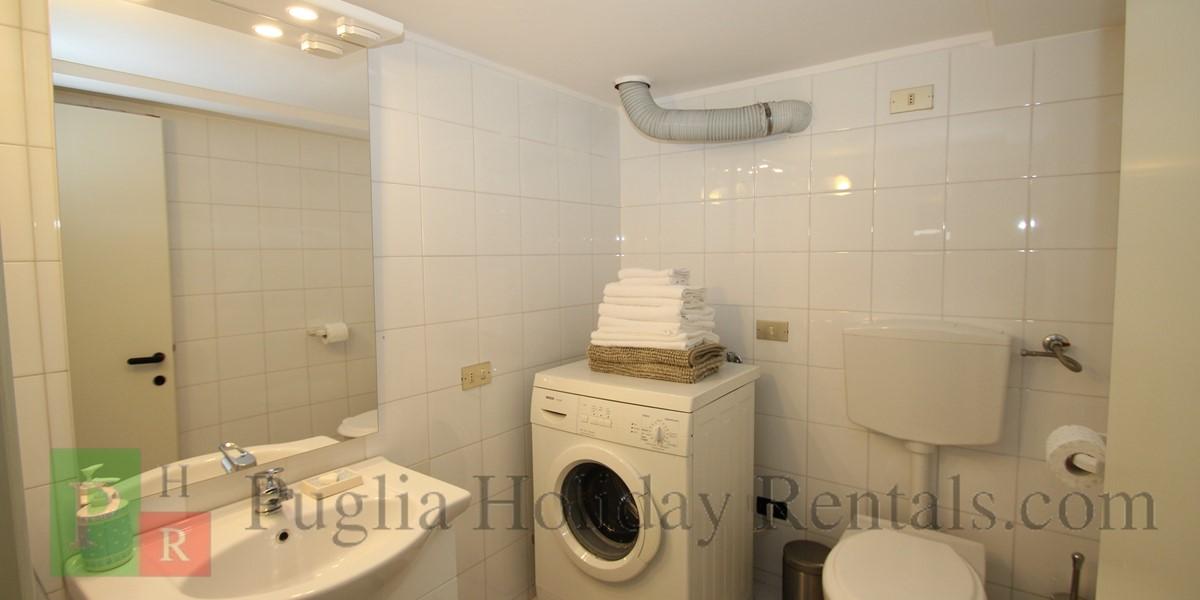Casa Claudia Apt 2 Bath 2