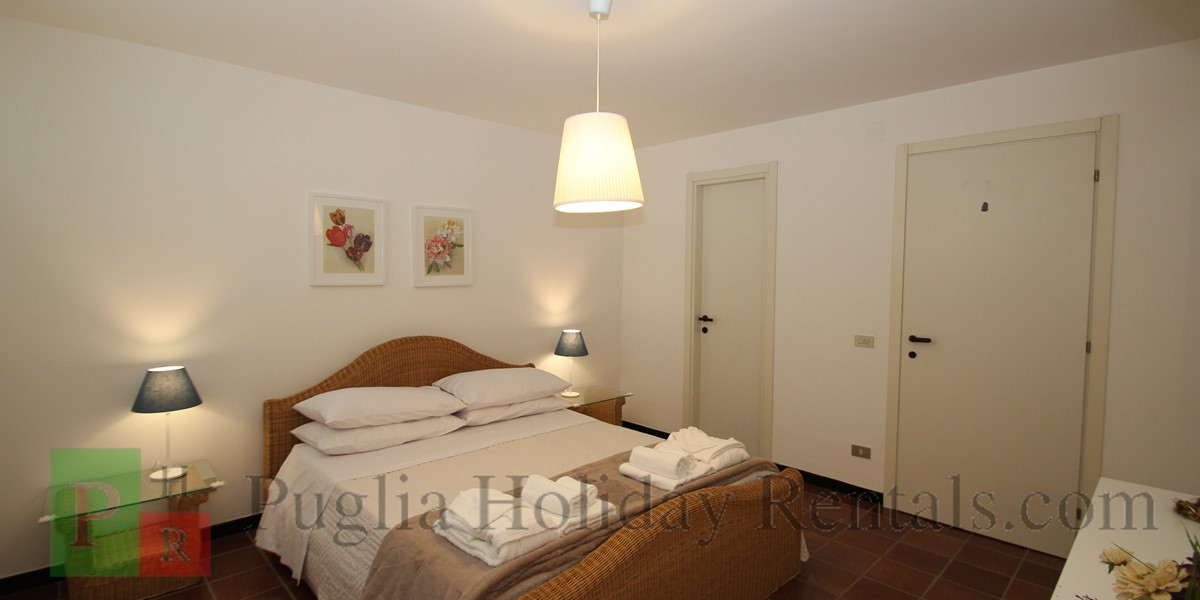 Casa Claudia Apt 2 Bed 1C