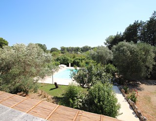 Trullo & Villa Sorellina - 5 bed with private pool, air con and a host of extras