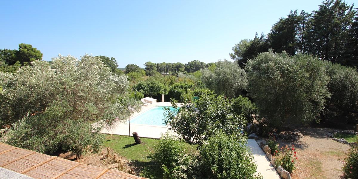 Trullo Sorellina View Of Area