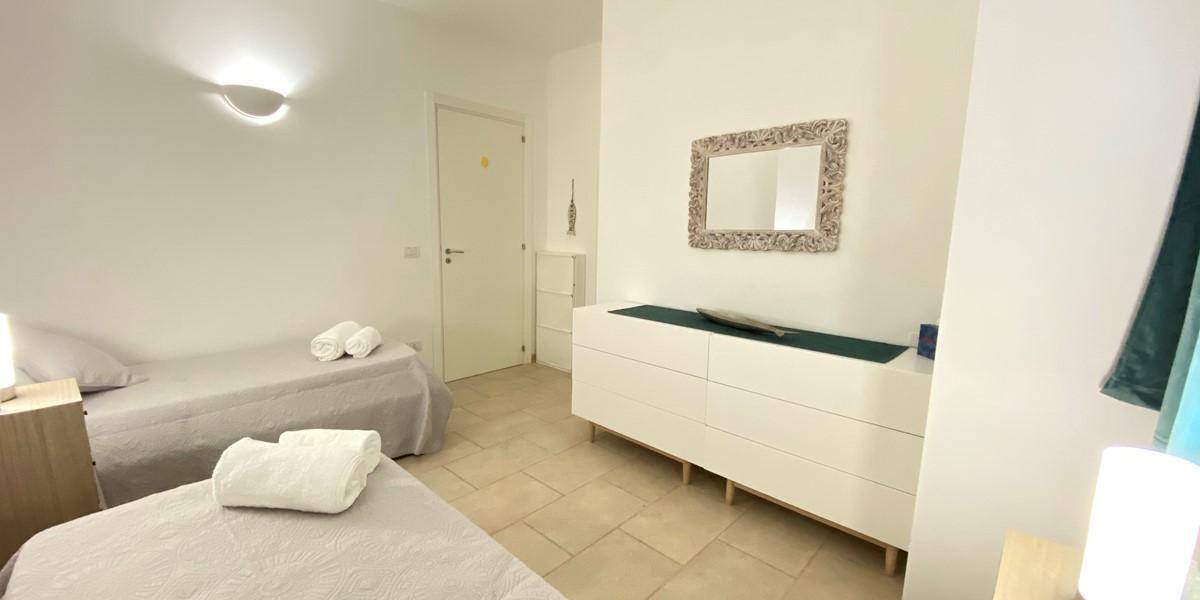 Villa Sorellina Bed 4 D S