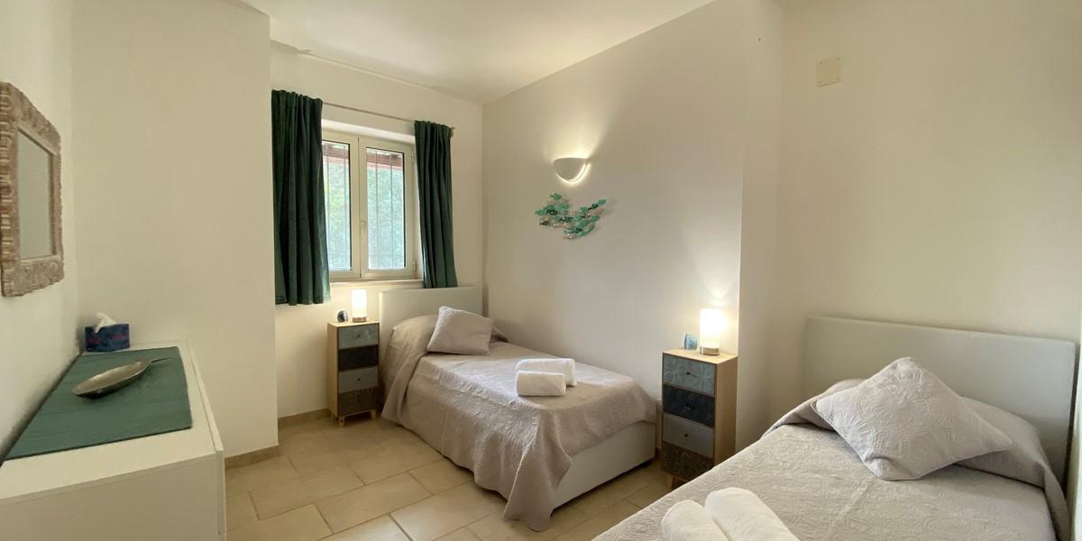 Villa Sorellina Bed 5 E S