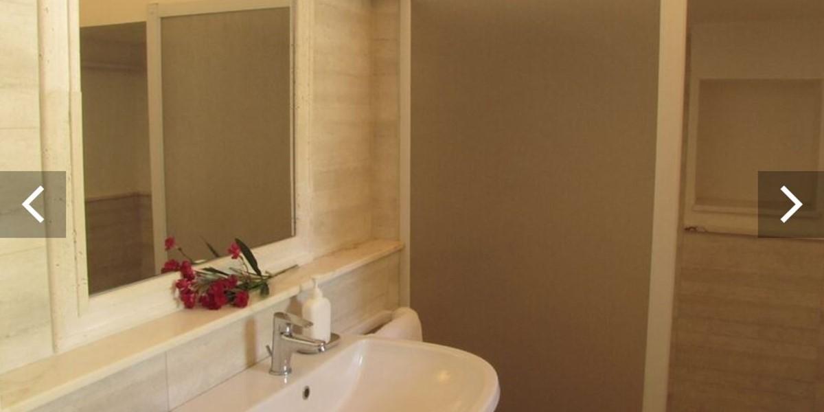 Mirabello New Bathroom