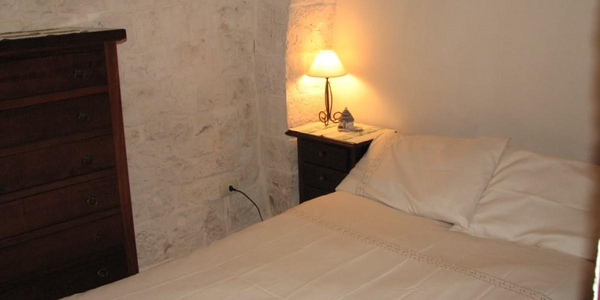 Bedroom3 sofabed