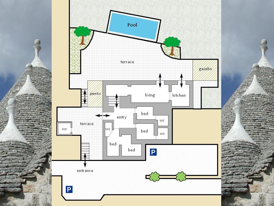 Mirobello Floor Plan