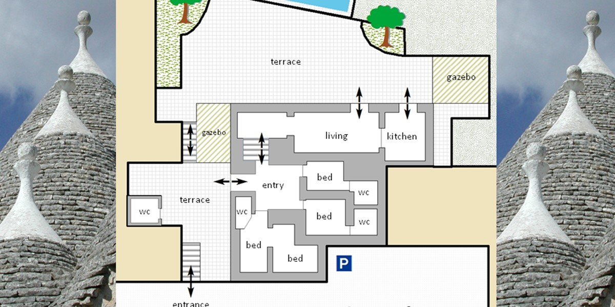 Mirobello Floor Plan
