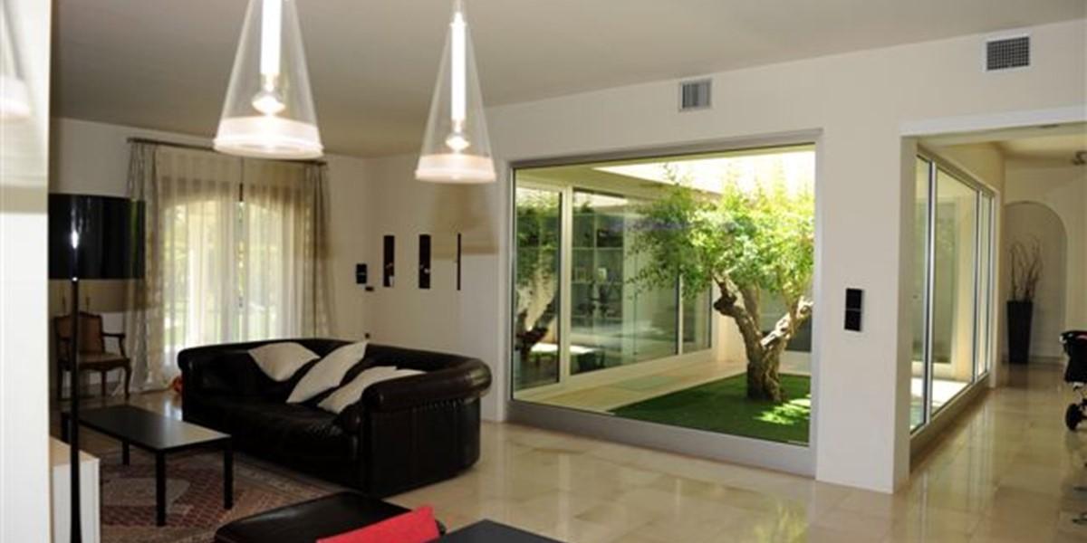 Lounge-tree