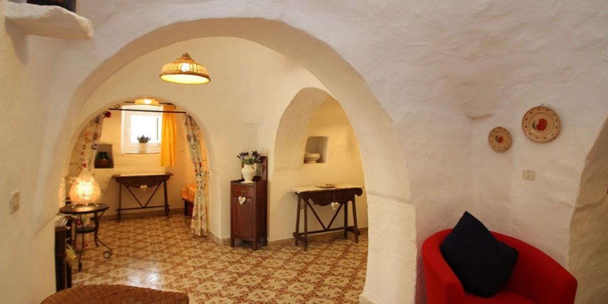 Trullo Iris Lounge Bed 3