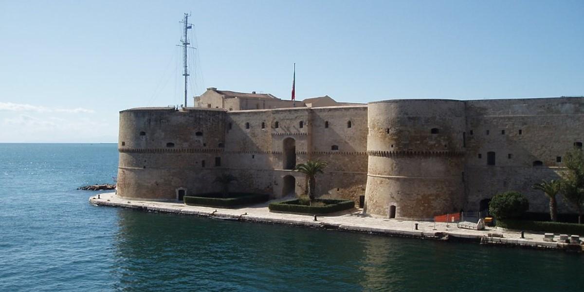 Taranto Castle