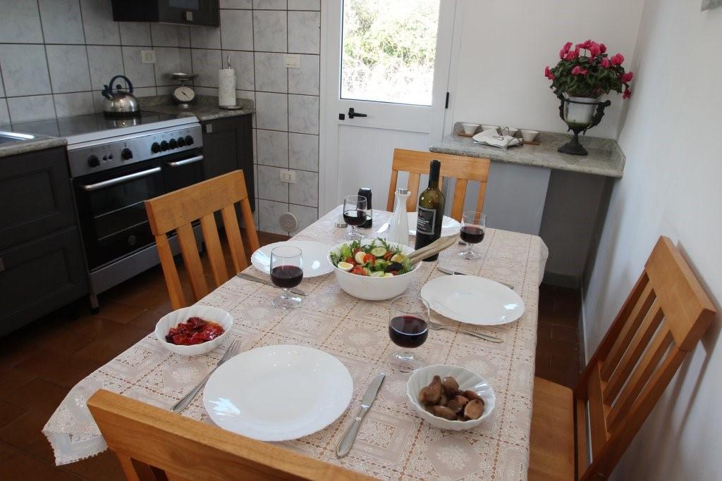 Casa Di Nonna Dining