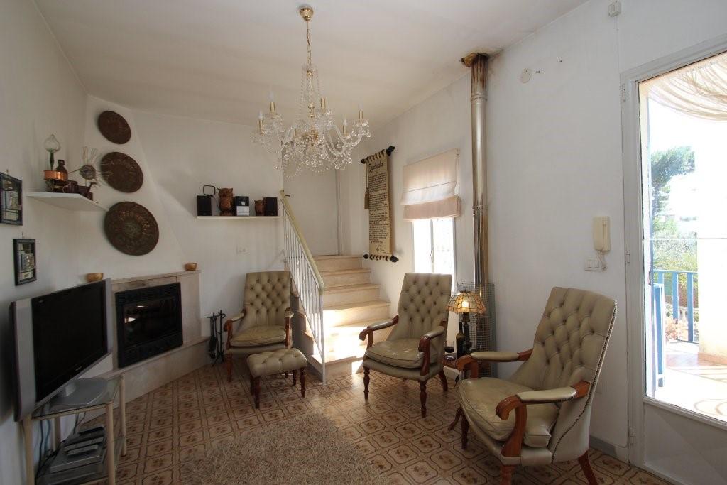 Casa Di Nonna Lounge 1