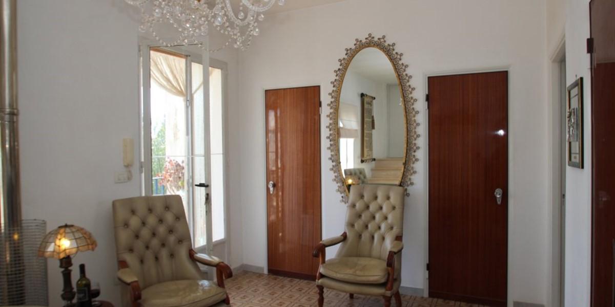 Casa Di Nonna Lounge 2