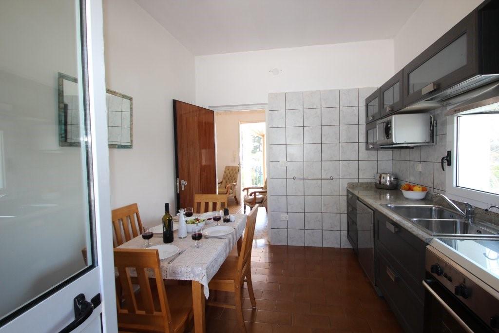 Cassa Di Nonna Kitchen Diner