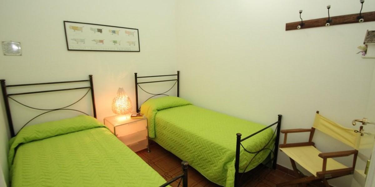 Phrtrullo Iris Bedroom 2