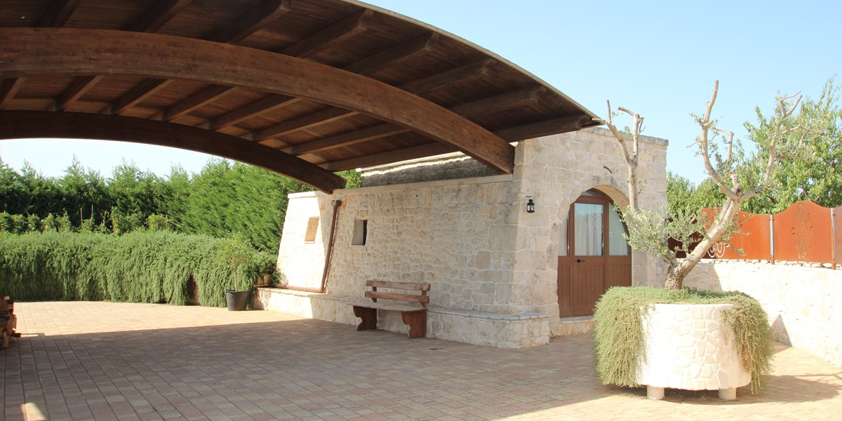 Trullo Melograno Shade For Car