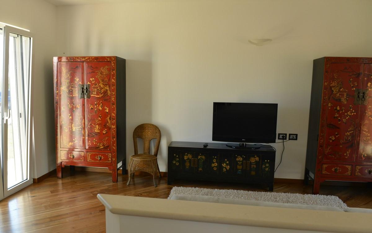 Lounge Cabinets