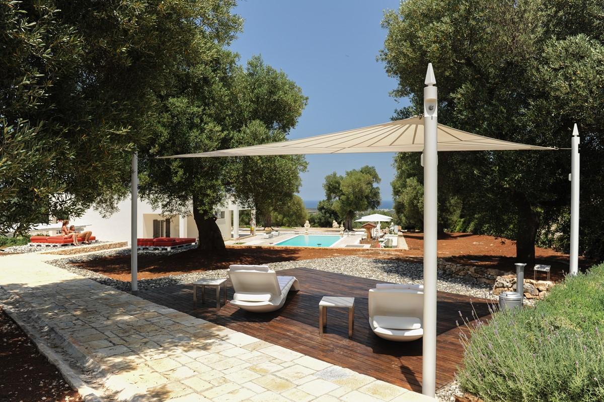 Villa Sverg A Space To Relax