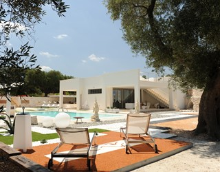 Villa & Trullo Sverg - the ultimate villa rental in Puglia with sea views