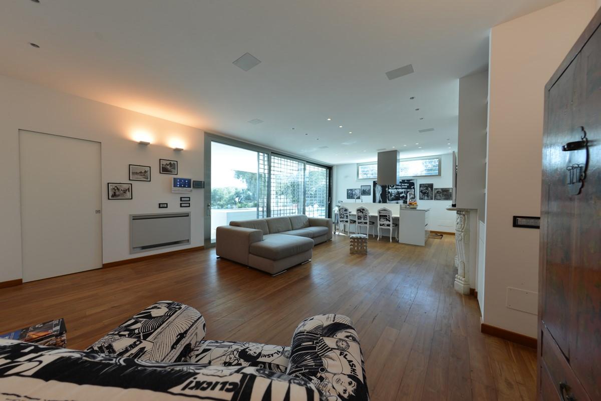 Villa Trullo Sverg Lounge