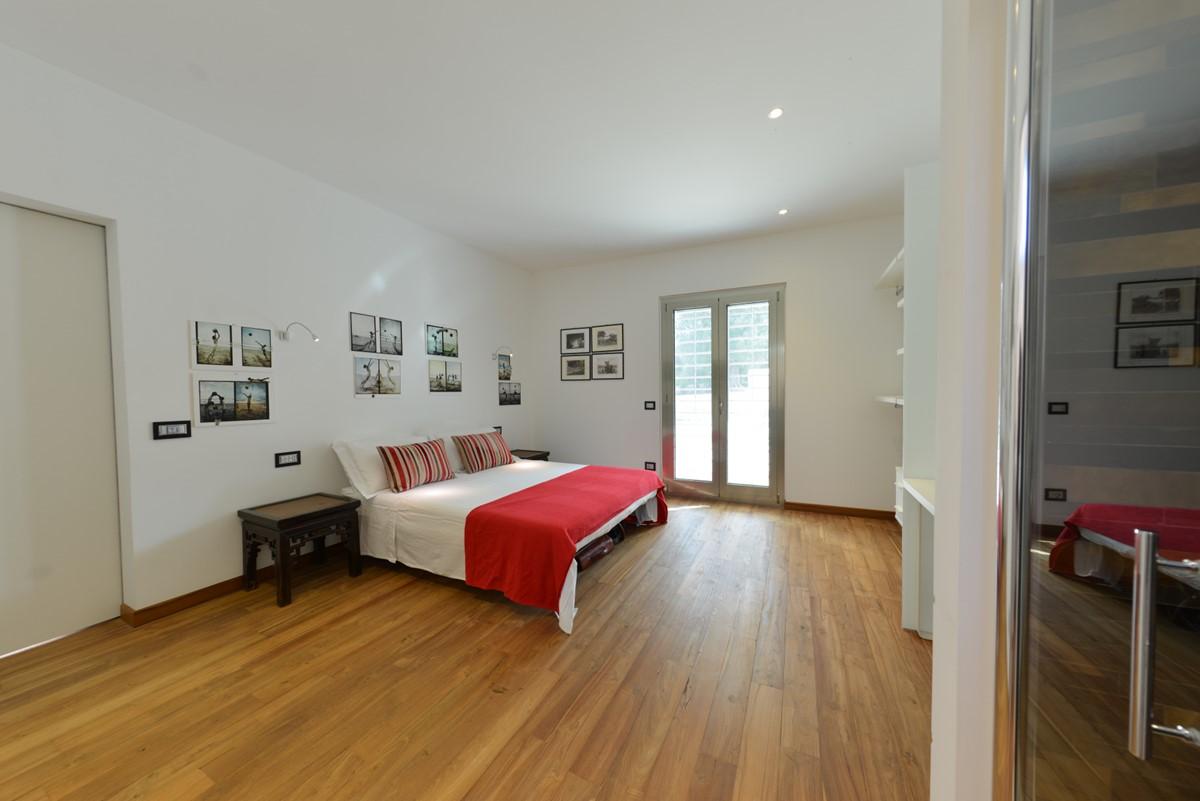 Villa Trullo Sverg Bedroom 3 View 1