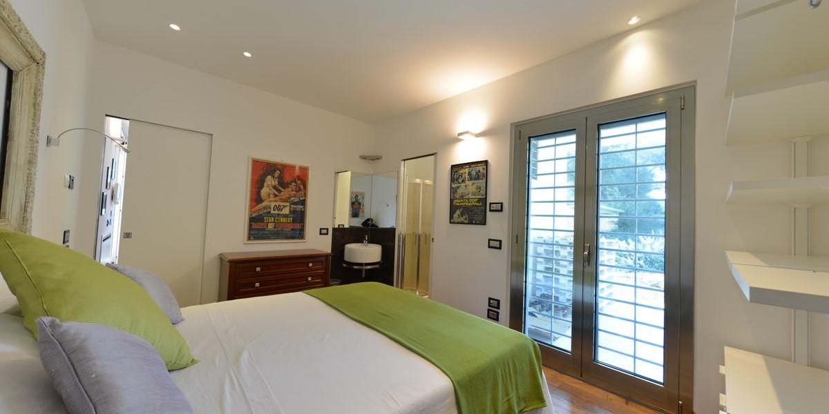 Villa Trullo Sverg Bedroom 4