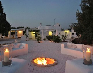 Traditional, charming Toretta / Trullo with private pool