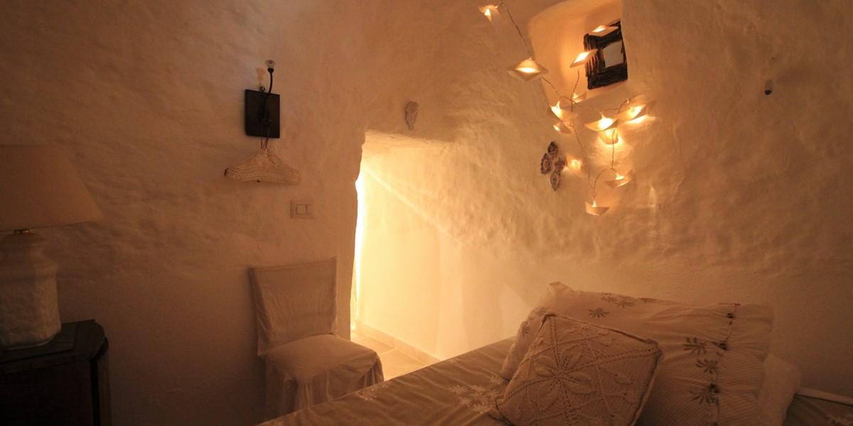 Trullo Formosa Bedrooms Of Dreams