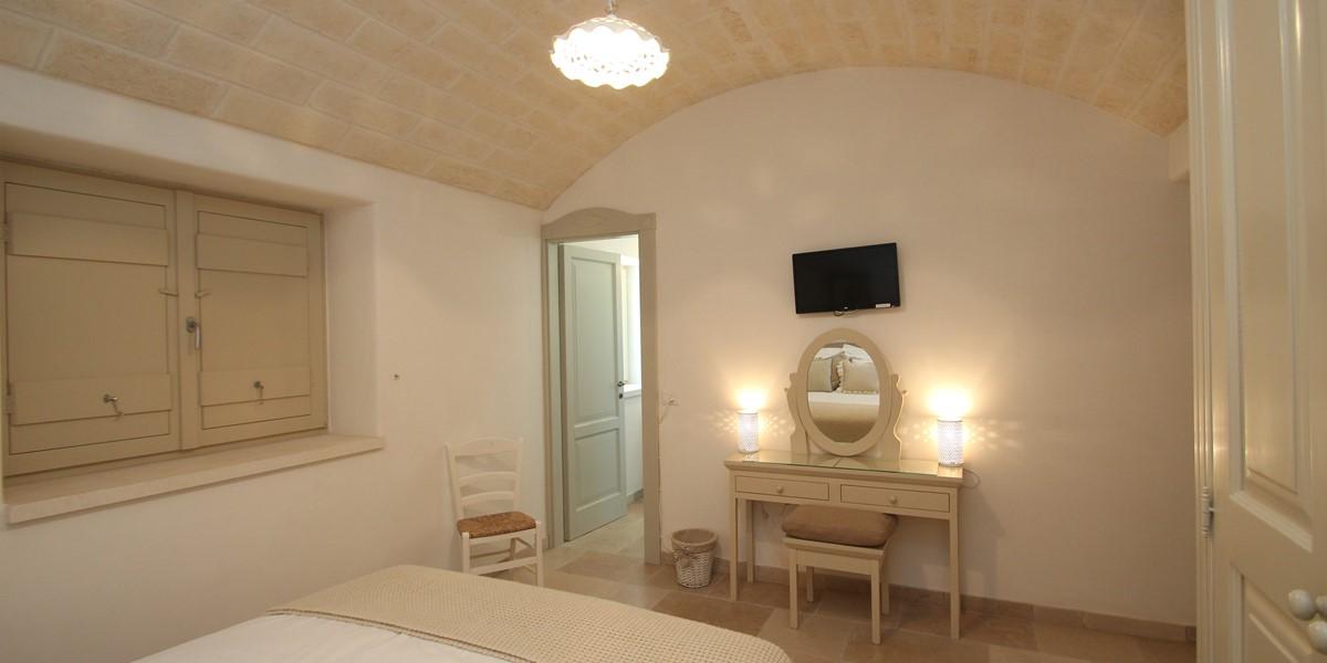 Villa Ponderosa Master Bedroom 1 A