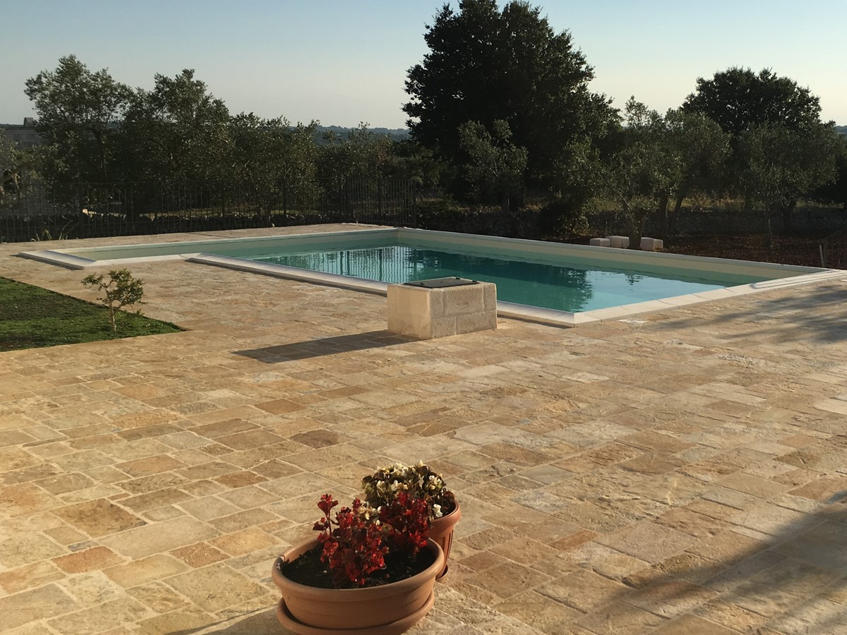 Villa Sudest 10M Pool