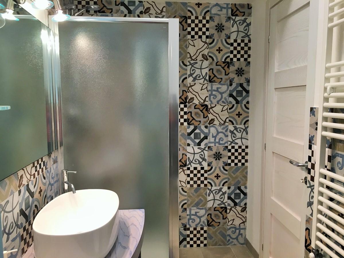 Villa Sudest Bathroom 1