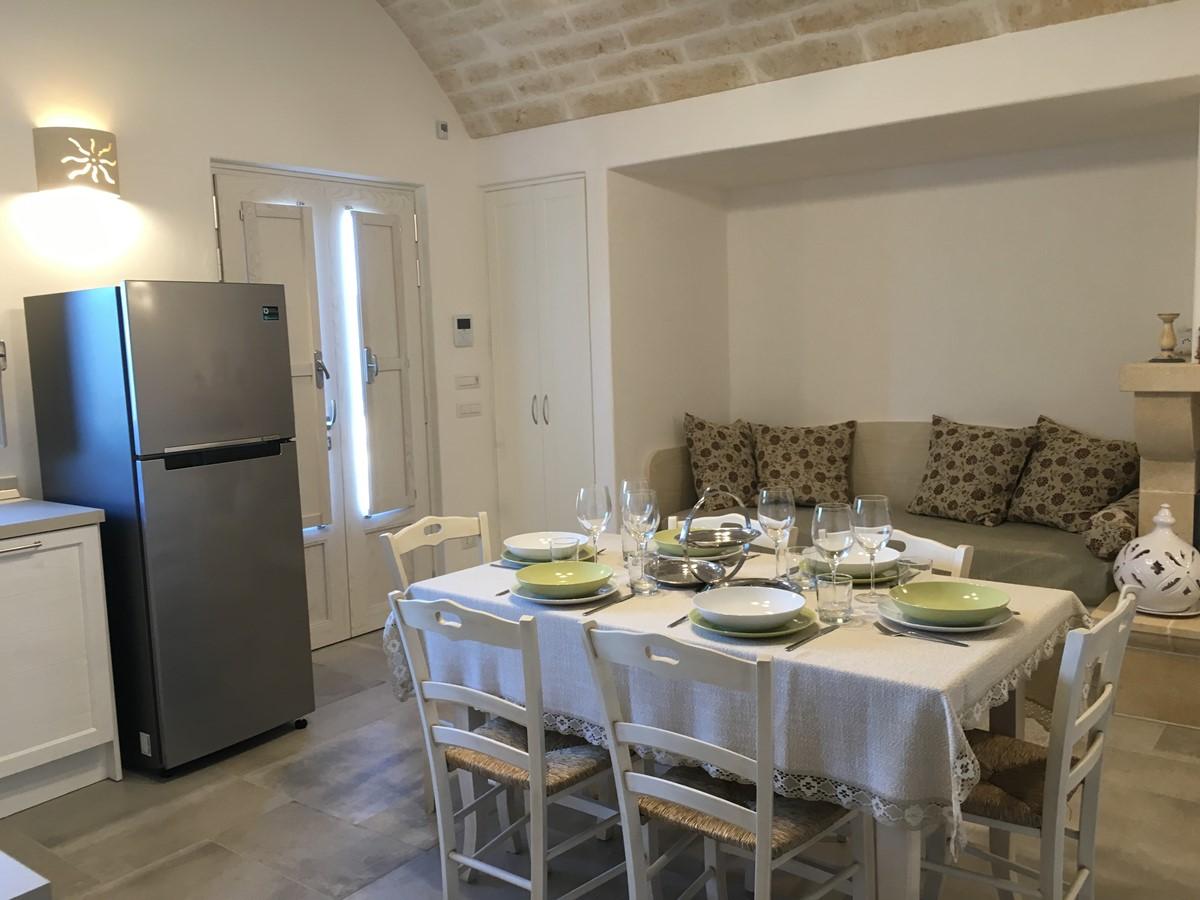 Villa Sudest Lounge Area