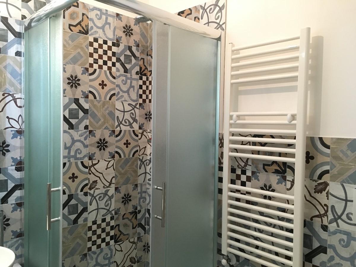 Villa Sudest Master Bedroom Shower