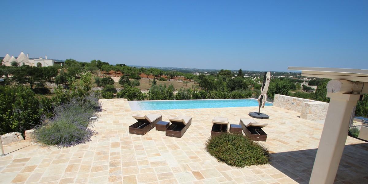 Villa Ponderosa Stunning