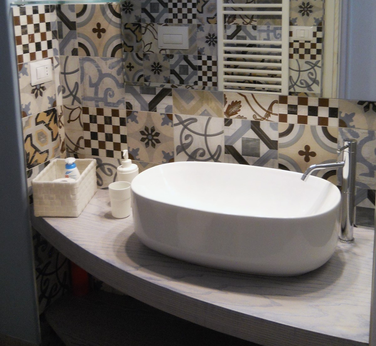 Villa Sudest Bathroom 2